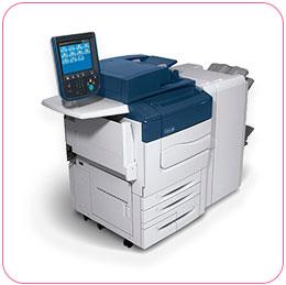 Срочная цифровая печать
