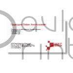 Визитка на заказ для микро-финансовой организации